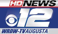 WRDW-TV News 12 logo
