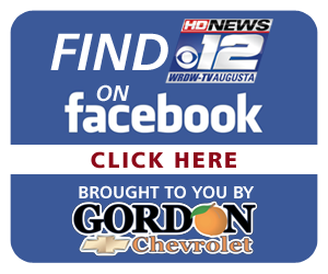 Gordon Chevrolet Facebook Sponsor
