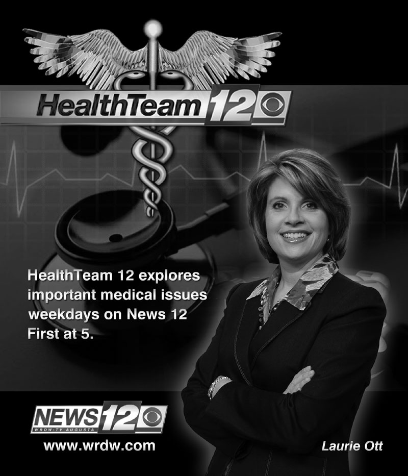 WRDW-TV print booklet ad